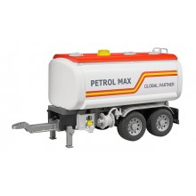 Bruder Přívěs cisterna pro nákladní auta
