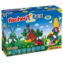 Small Foot Fischer TiP premium box XL