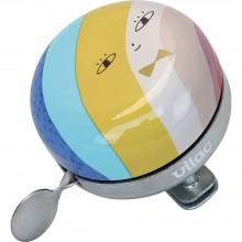 Vilac Zvonek na kolo Suzy Ultman 1 ks mix barev