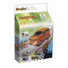 BanBao Závodní auto Robster