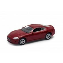 Welly - Jaguar XK Coupe model 1:60