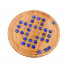 Bigjigs - Dřevěné hry - Solitér
