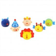 Bigjigs Toys Strouhátka se zvířátky 1 ks