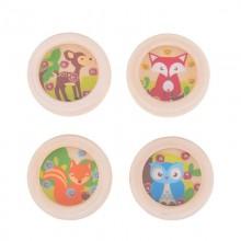 Bigjigs Toys Minilabyrint zvířátka 1ks