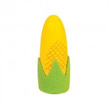 Bigjigs Toys dřevěné potraviny - Kukuřice 1ks