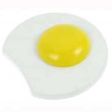 Bigjigs Toys dřevěné potraviny - Vajíčko 1ks
