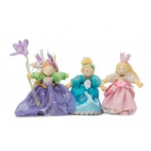 Le Toy Van Postavičky princezny