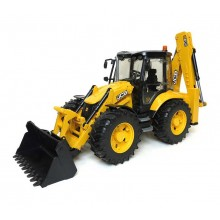 Bruder - Traktor JCB - bagr