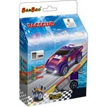 BanBao Závodní auto Lavos