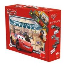 Dino CARS radiator spring ralley