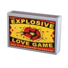 Dino EXPLOSIVE LOVE