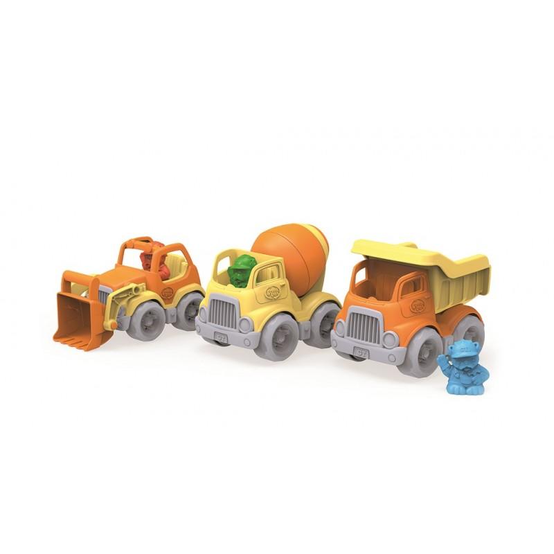 Green Toys - nakladač
