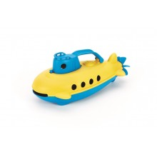 Green Toys Ponorka modrá rukojeť