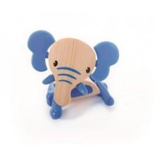 Hape Dřevěná zvířátka slon
