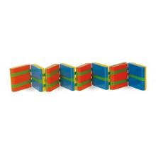 Small Foot Dětská dřevěná hra barevné kouzlo