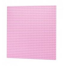 L-W Toys Základová deska 32x32 růžová