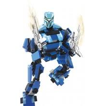 Sluban Space M38-B0215 Ultimate Robot Poseidon