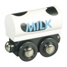 Maxim Dřevěný vagón na mléko