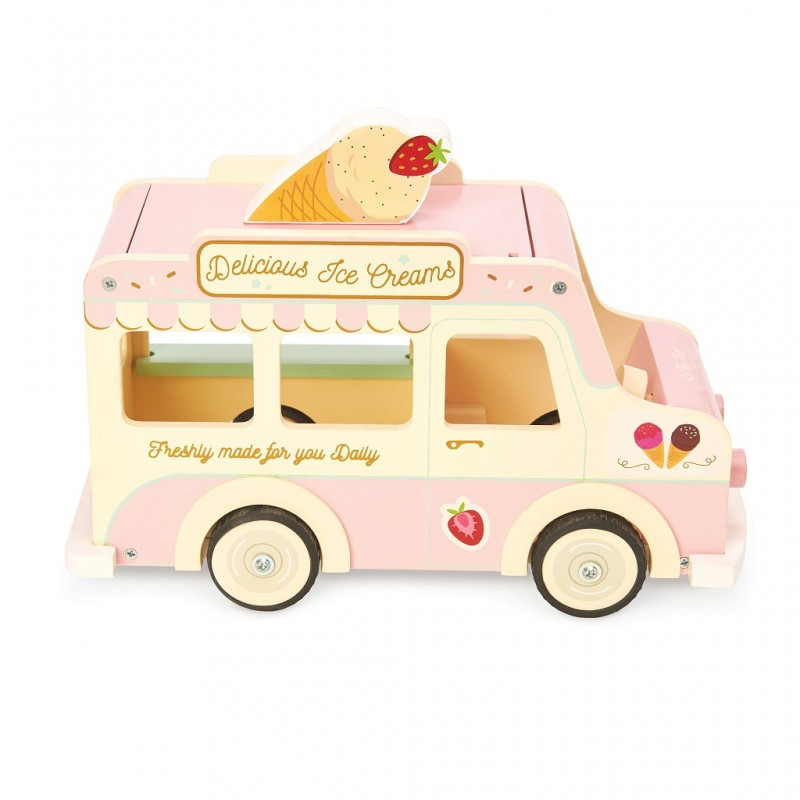 Le Toy Van Zmrzlinový vůz
