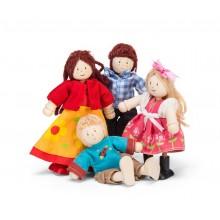 Le Toy Van Postavičky rodinka