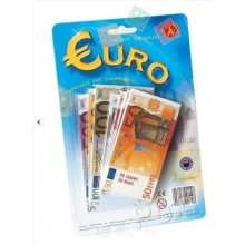 Alexander Dětské hrací peníze Eura