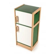Tidlo dřevěná lednička