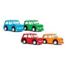 Le Toy Van Barevné autíčko 1ks