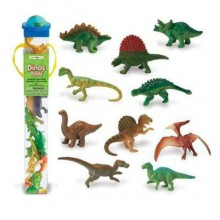 Safari Ltd - Tuba - Dinosauři