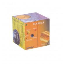 Didaktická kniha v kostce - Planety