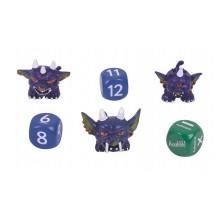 Hravé počítání s příšerkama - Level 2