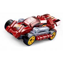 Sluban Power M38-B0801A Natahovací auto červený rychlík