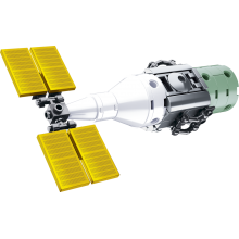 Sluban Space M38-B0731D Satellit D