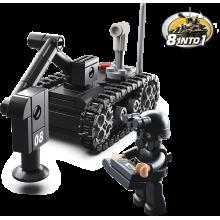 Sluban Army 8into1 M38-B0587D Detektor min