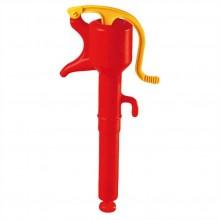 Gowi Zábavná vodní pumpa červená