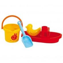 Gowi Set loďky a beruškou