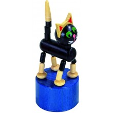 Detoa Mačkací figurka Kočka