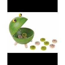 PlanToys Nakrm žabku