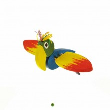 Papoušek malý