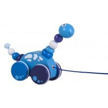 Detoa - Tahací hračka - Brontosaurus