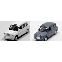 Welly - The London Taxi TX4 model 1:34