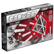 GEOMAG Black&White - 68pcs