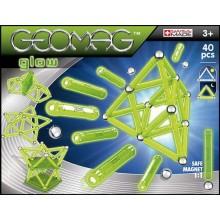 GEOMAG Glow 40pcs
