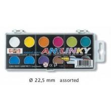 Barvy Anilin / brilantní 174503