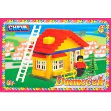 Cheva 6-Domeček