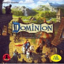 Albi Dominion CZ hra