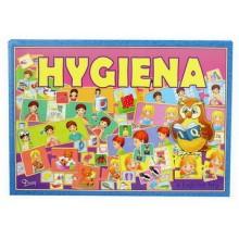 DENNY Hra Hygiena
