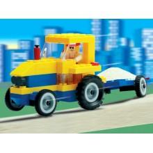 CHEMOPLAST Cheva 5 Traktor