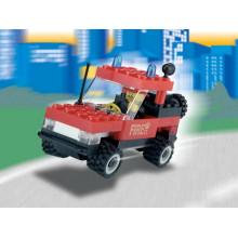 CHEMOPLAST Cheva 20 Auto hasiči