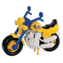 Závodní motorka 24cm