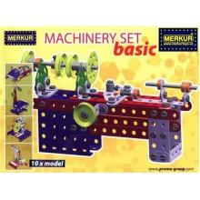 Merkur PROMA Machinery set Basic